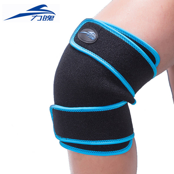 Tourmaline Self-heating Magnetic Therapy Knee Pads