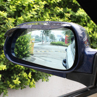 Side Mirror Rain Cover - 2 Colors