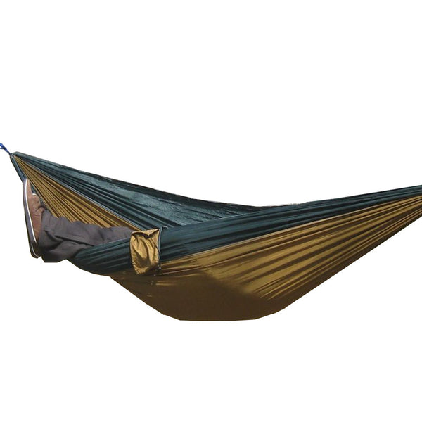 Nylon Hammock Parachute Bed for Two People