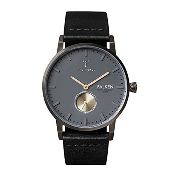 Slim and Distinctive Casual Watch