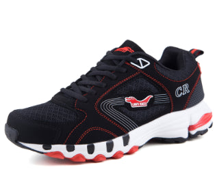 Get a Grip Running Shoe
