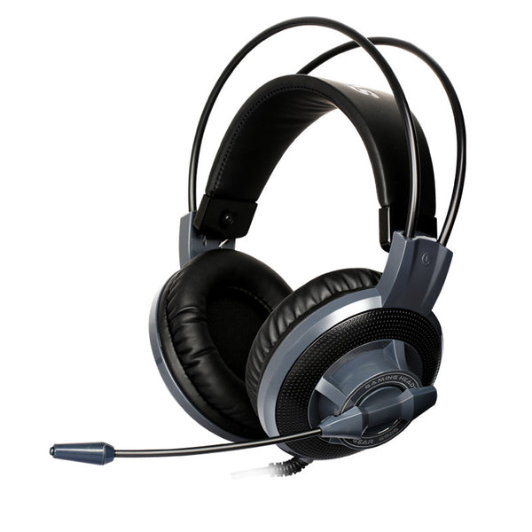 Somic G925 Gaming Headset Deep Bass Stereo Surround Sound with Mic and Volume Control for PC