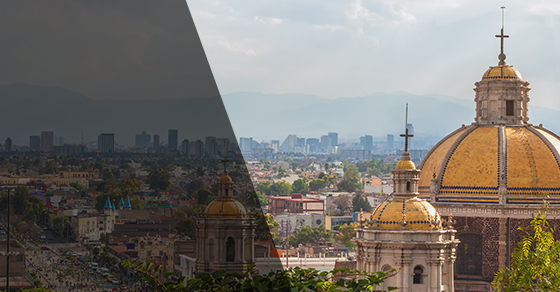 5 Hidden Mexico City Hotspots You Should Know About