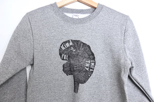 Re-Wired Kids Sweatshirt
