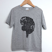 Re-Wired Kids Bamboo Tee