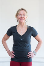 DoYogaWithMe Women's Bamboo Tee