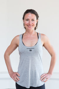 DoYogaWithMe Women's Bamboo Tank