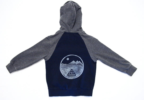 the fort kids hoodie