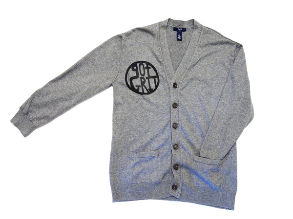 got grit cardigan