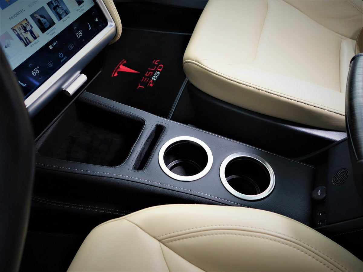 Easy Install Front Console