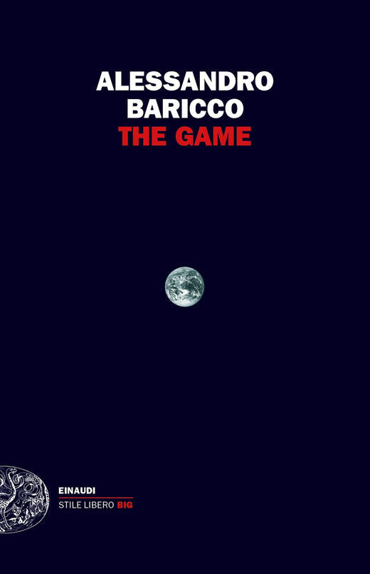 Alessandro Baricco | The Game