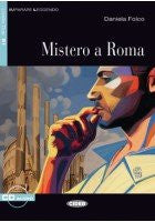 Mistero a Roma. Con CD Audio