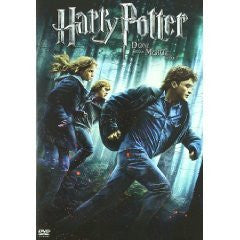 Harry Potter e i Doni della Morte - Parte 1