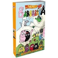 Barbapapà Play Box #02 - La Casa Dei Barbapapà
