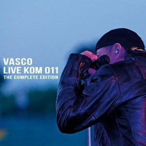 Live Kom 2011:The complete edition (2CD +2DVD)
