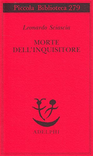 Morte dell'inquisitore
