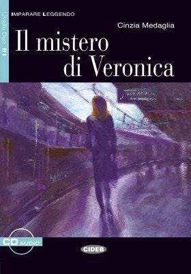 Il mistero di veronica. Con CD Audio