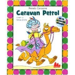 Caravan Petrol. Con CD Audio