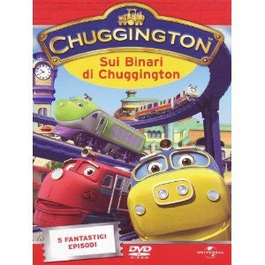 Chuggington - sui binari di chuggington (Vol. 1)