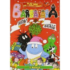 Barbapapà Play Box #05 - È Natale!