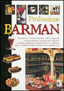 Professione barman