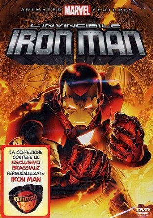 L'invincibile Iron Man