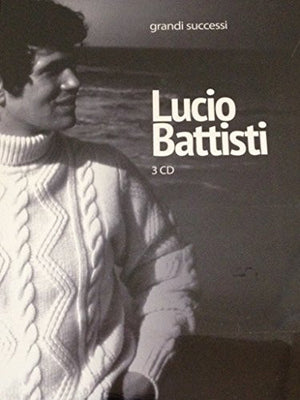 Grandi successi Lucio Battisti