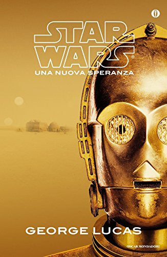 Una nuova speranza. Star Wars