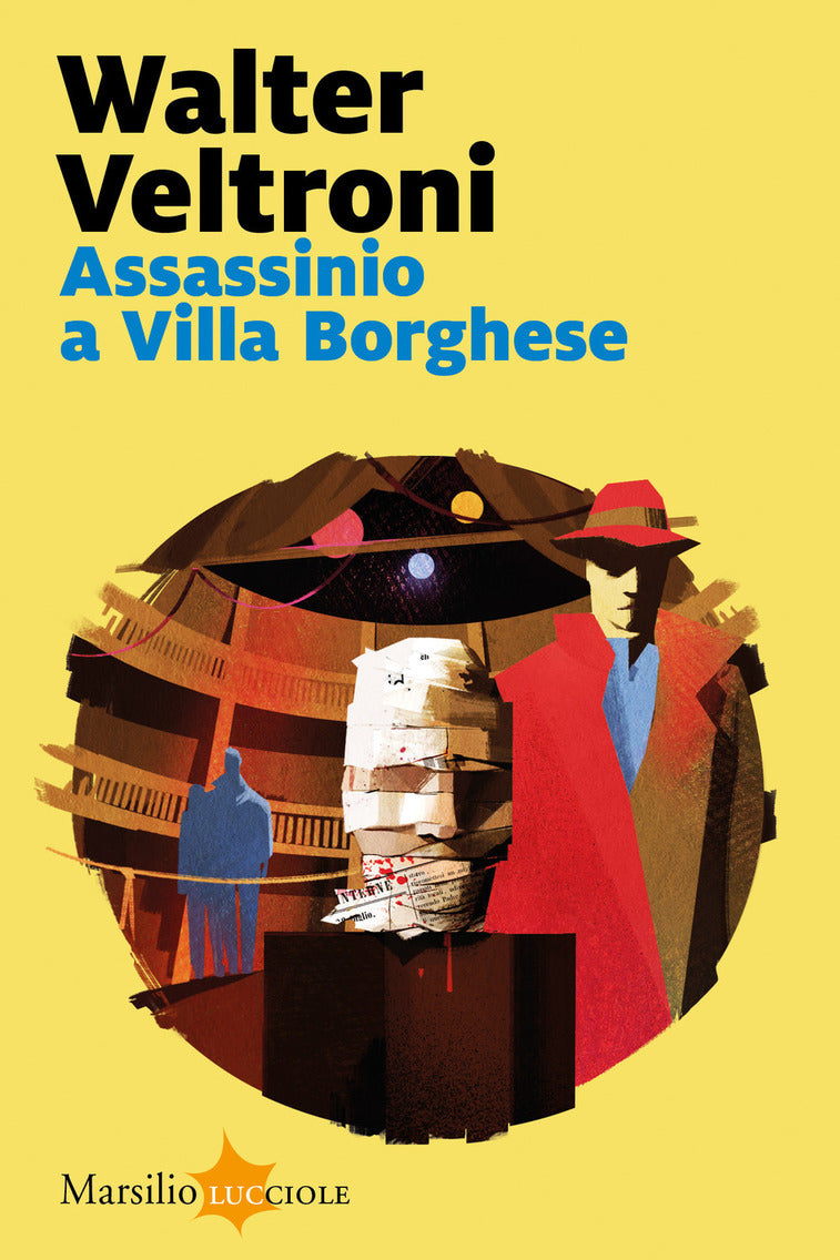 Assassinio a Villa Borghese