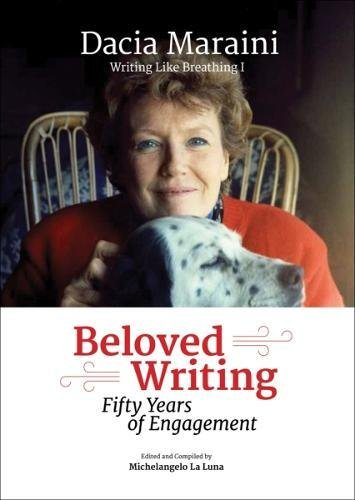 Beloved writing. Fifty years if engagement
