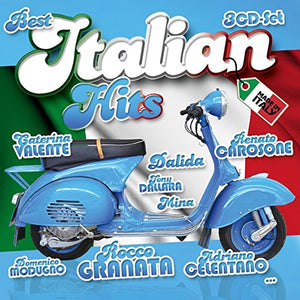 Best Italian Hits 50 Hits from the 50s & 60s