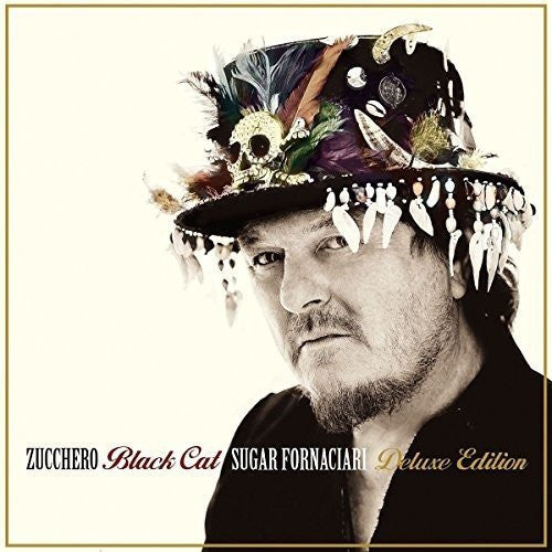 Black cat - deluxe edition (2CD+DVD)