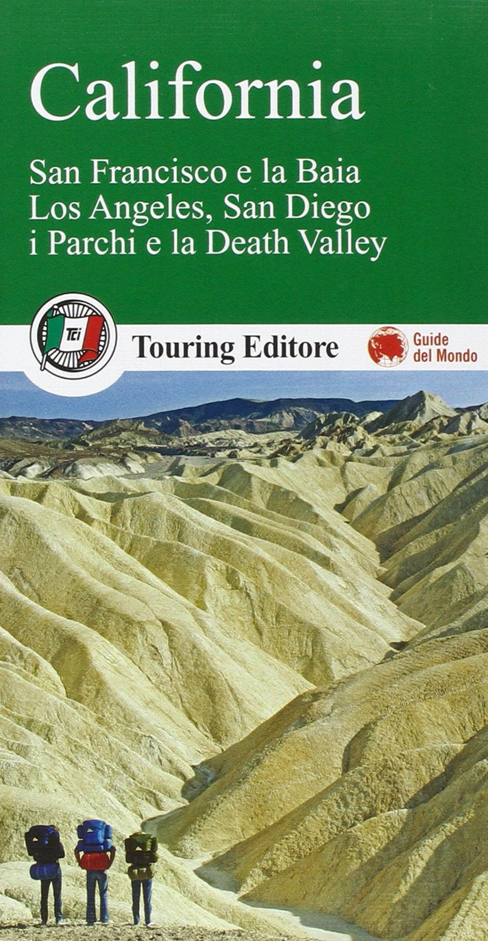 California. San Francisco e la Baia, Los Angeles, San Diego, i parchi e la Death Valley (2 vol.)