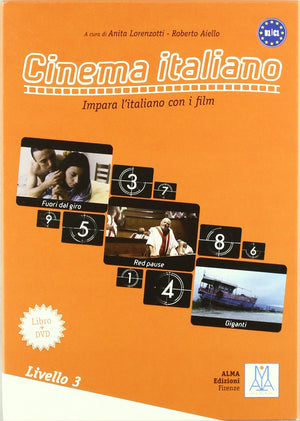 Cinema italiano 3. Con DVD