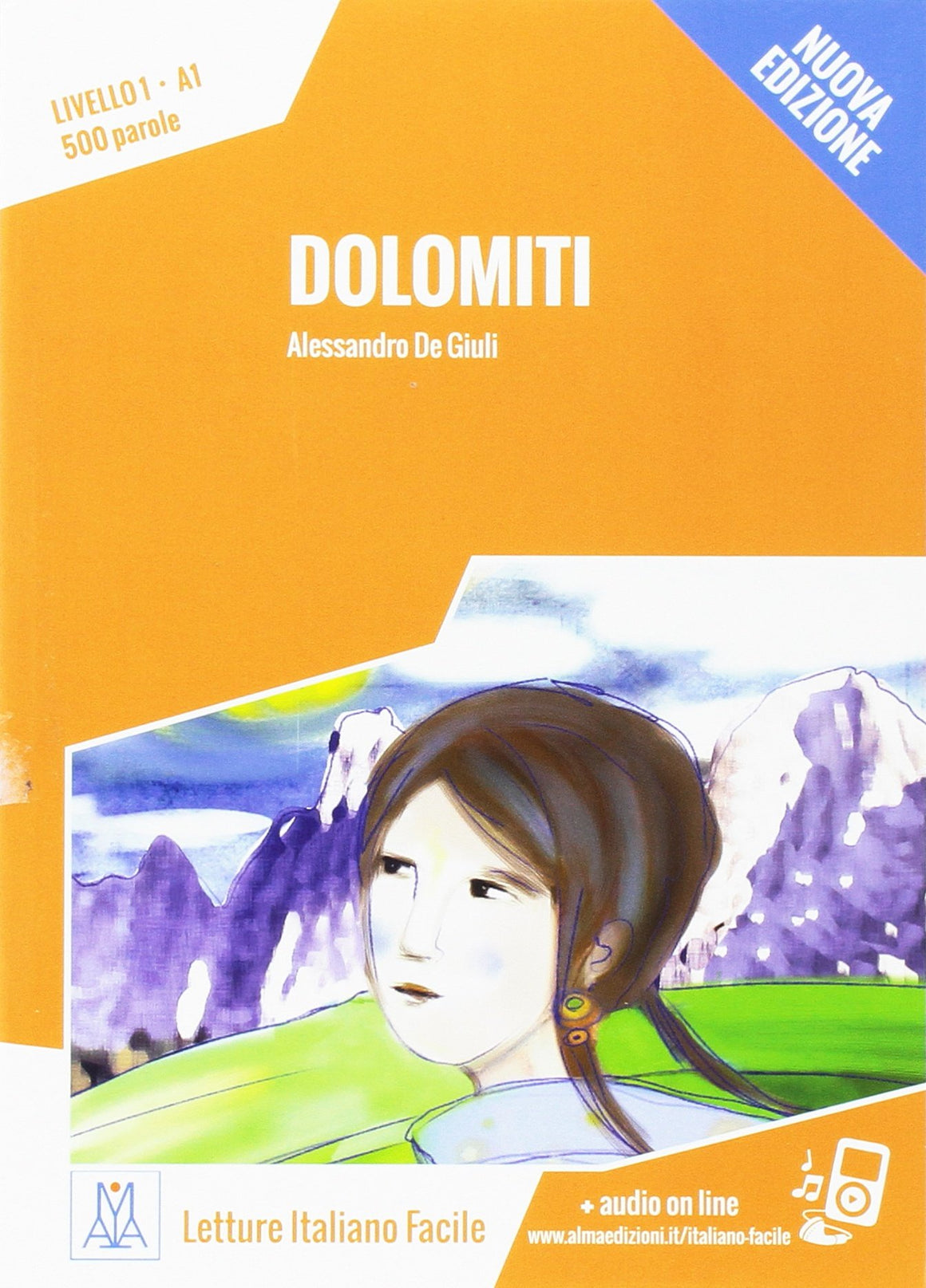 Dolomiti + Online MP3 Audio