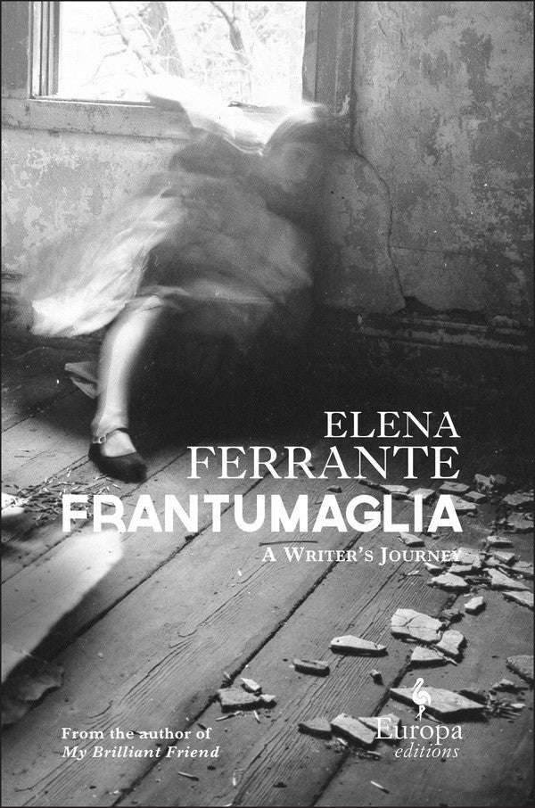 Frantumaglia (English Edition)