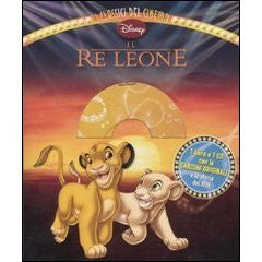 Il Re Leone. Con CD Audio