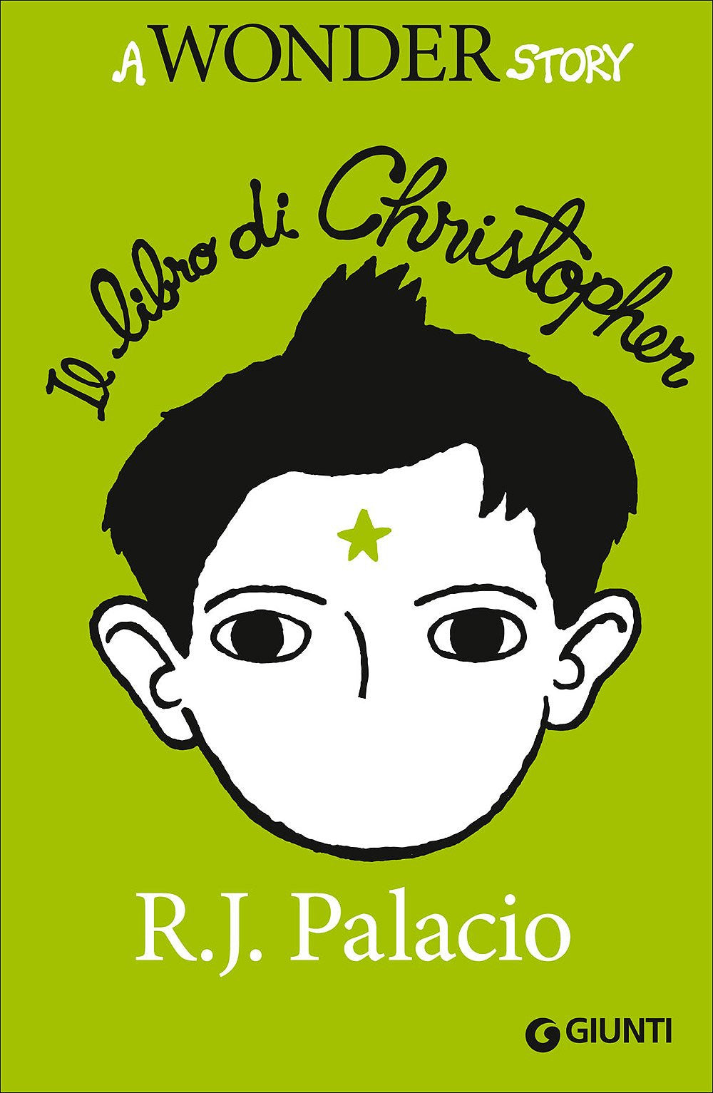 Il libro di Christopher. A wonder story