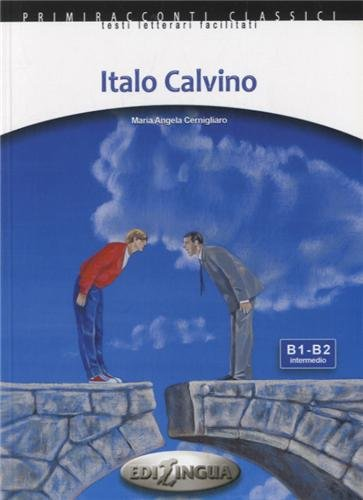 Italo Calvino. Con CD Audio