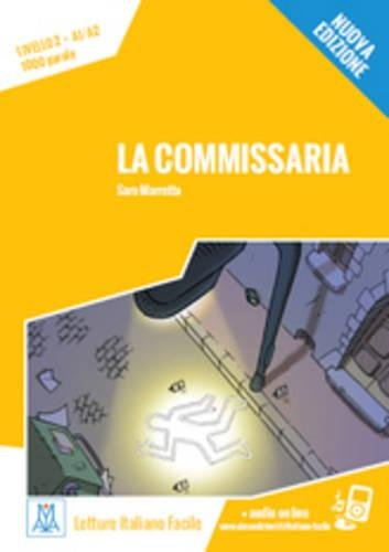 La Commissaria + Online MP3 Audio