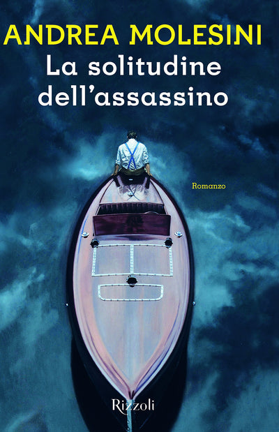 La solitudine dell'assassino