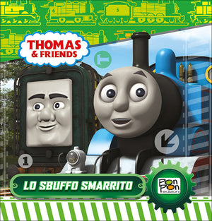 Lo sbuffo smarrito. Thomas & friends.