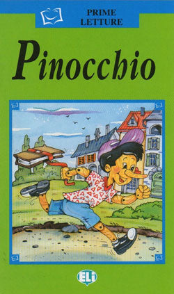Pinocchio. Con CD Audio