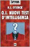 Q.I. Nuovi test d'intelligenza