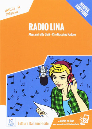 Radio Lina + Online MP3 Audio