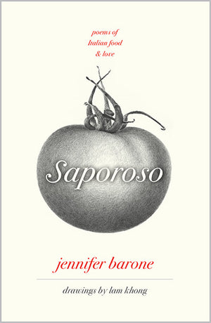 Saporoso - Poems of Italian Food & Love