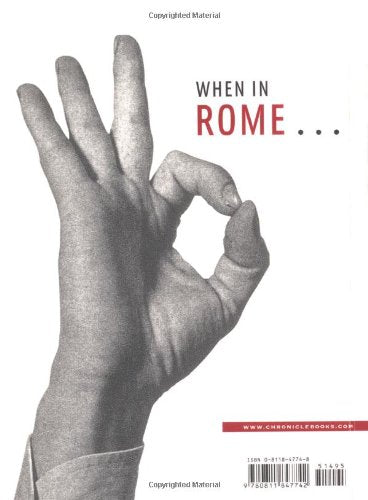 Speak Italian : The Fine Art of the Gesture