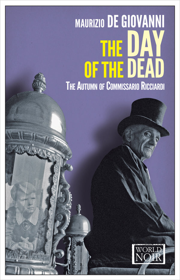 The Day of the Dead: The Autumn of Commissario Ricciardi