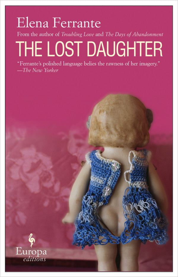 The Lost Daughter (English Edition)