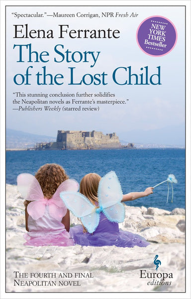 The Story of the Lost Child (English Edition)